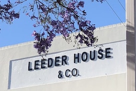 Leeder House & Co, Fremantle
