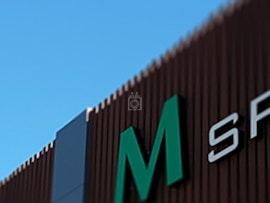 M Space, Perth