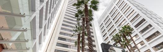 Regus - Perth St Martins Tower profile image