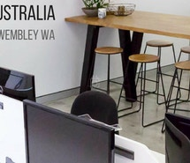 Seat Lease Australia - Wembley WA profile image
