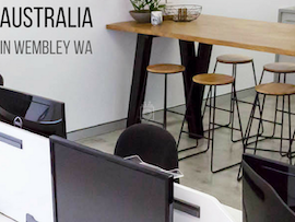 Seat Lease Australia - Wembley WA, Perth