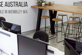 Seat Lease Australia - Wembley WA, Crawley