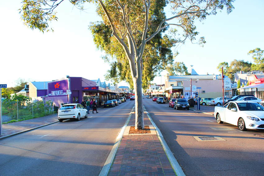 Synclabs, Perth