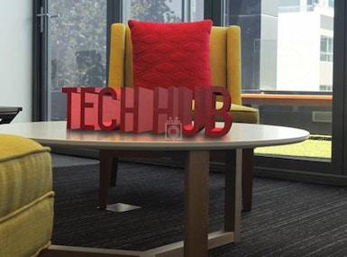 Tech Hub image 4