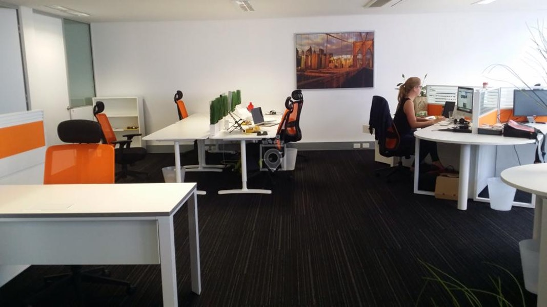 Tech Hub, Perth