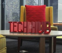 Tech Hub profile image