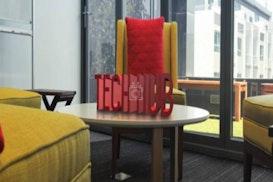 Tech Hub, Fremantle