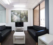 The West Perth Office profile image