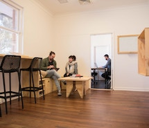 YCollaborate - YMCA HQ Co-Working Space profile image