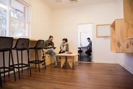 YCollaborate - YMCA HQ Co-Working Space, Fremantle