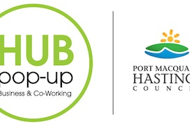 The Hub Co-Working Centre, Port Macquarie