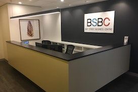Bay Street Business Centre, Port Melbourne