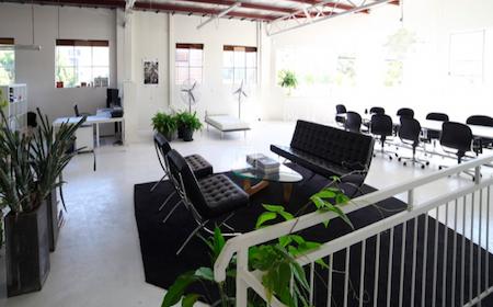 Independent Studios, Prahran