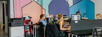 Little City - Coworking - Prospect