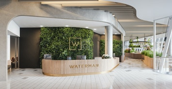 Waterman Eastland profile image