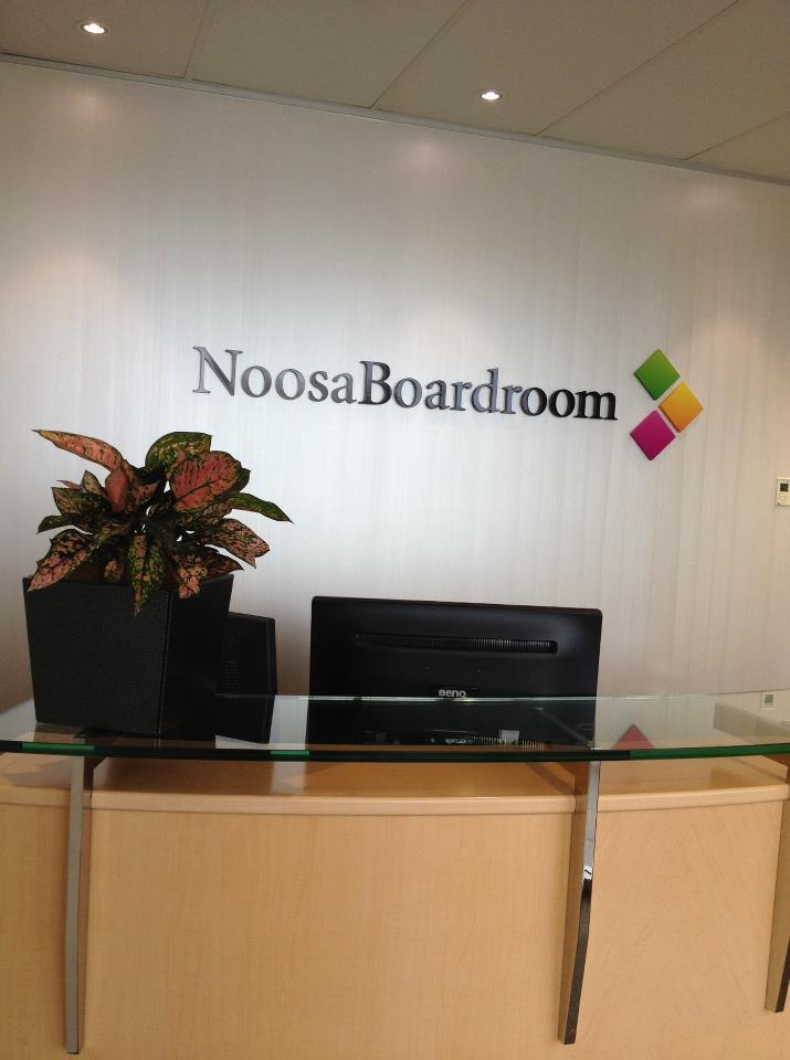 Noosa Boardroom, Sunshine Coast
