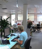 Coworking space on Noosa Civic Commercial,  Eenie Creek Rd, Noosaville Qld profile image