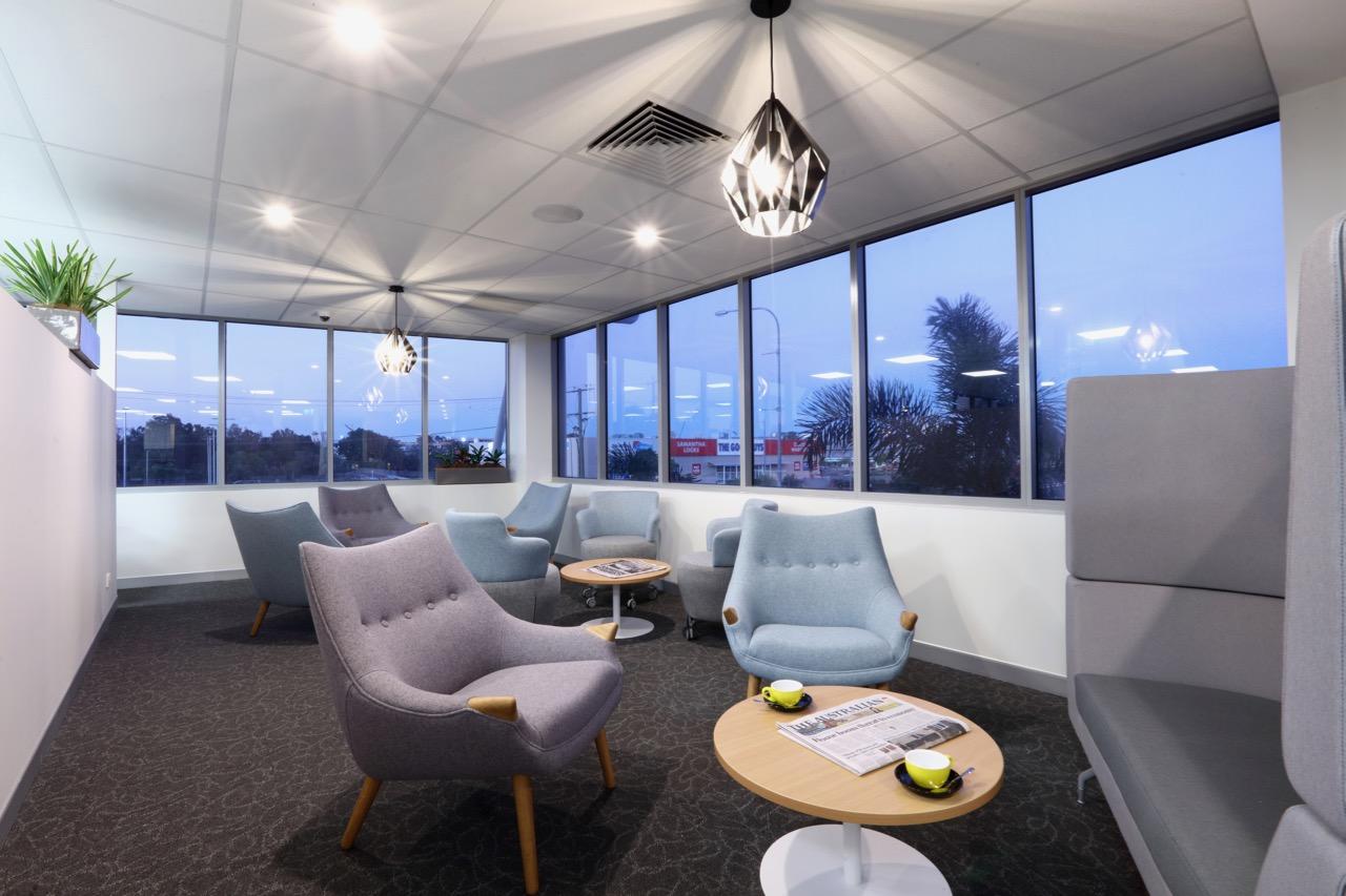 The Hive Business Space, Sunshine Coast