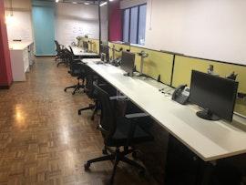 109 Pitt Street Coworking, Sydney