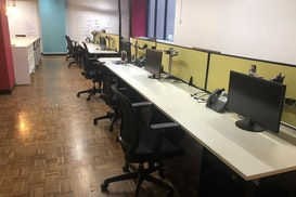109 Pitt Street Coworking, Manly