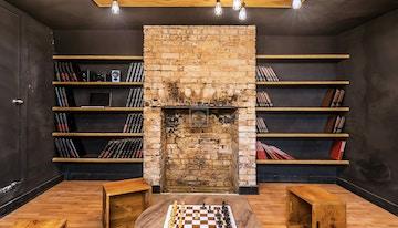 Back Alley Studio image 1