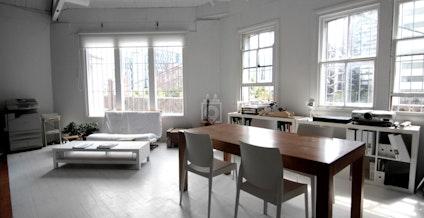 Black Door Studio, Sydney | coworkspace.com