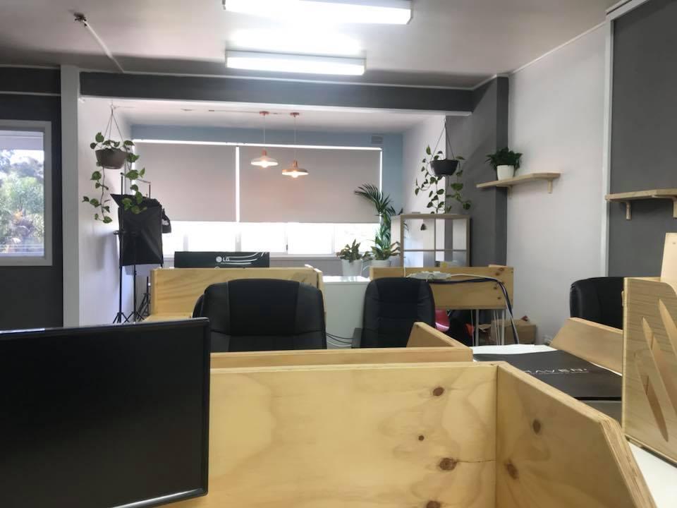 Blitzo Co-Work, Sydney