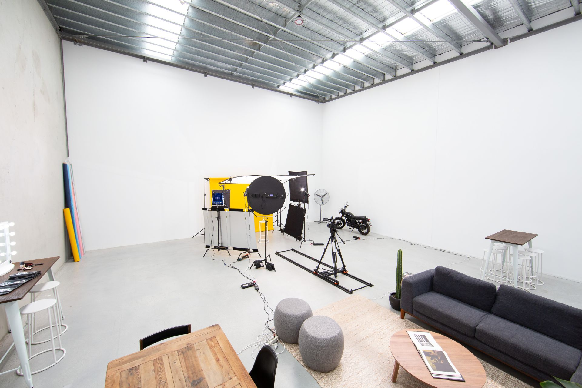Borough Studio, Sydney