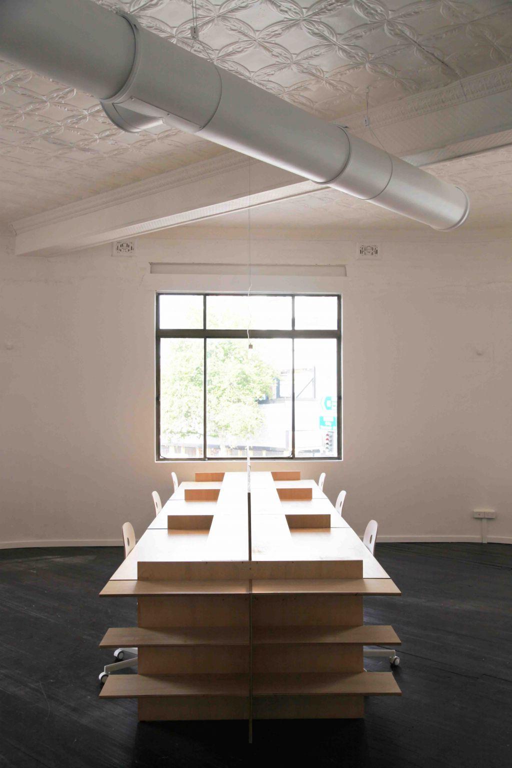 Co-working Desks in Redfern, Sydney