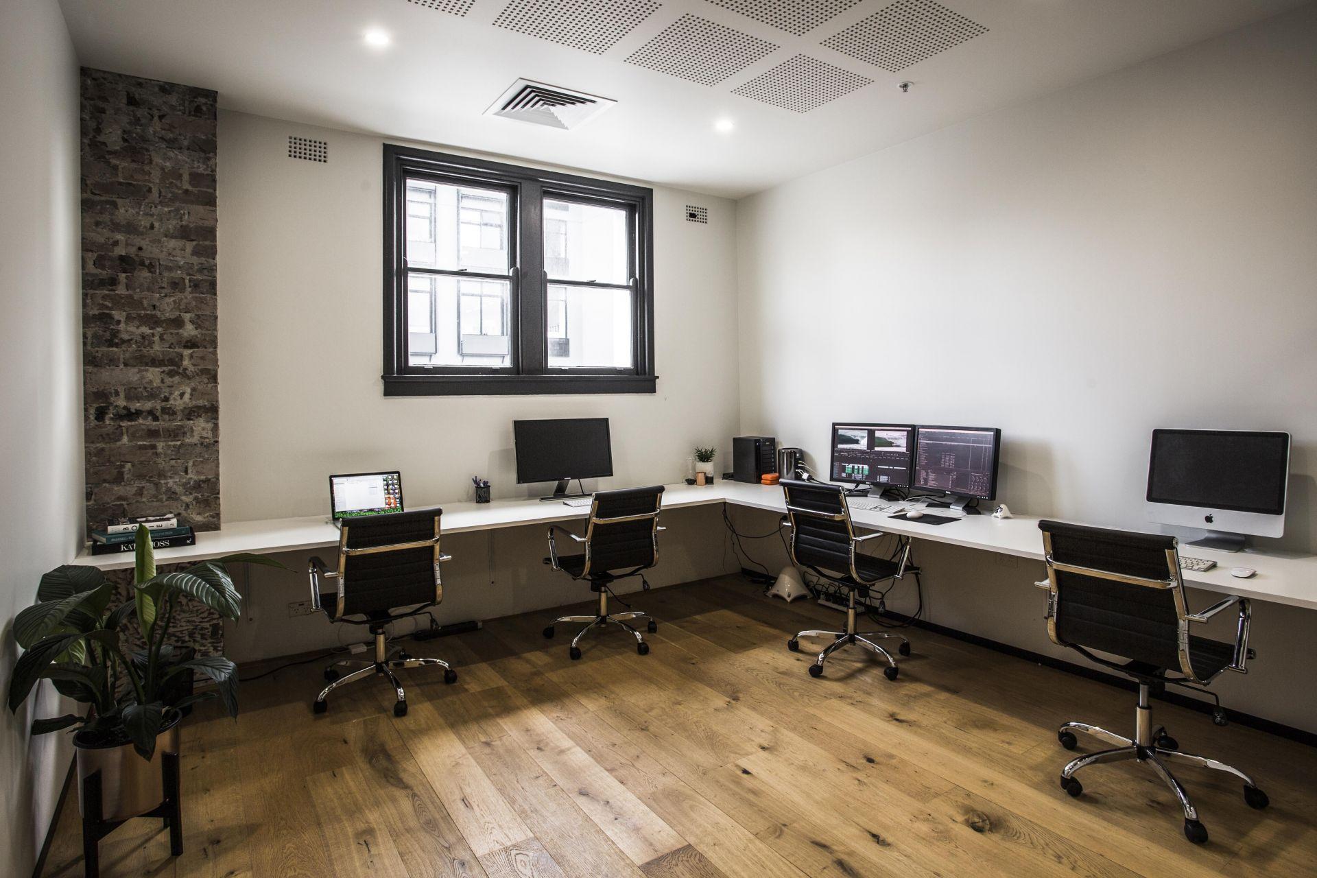 CoHouse Studios, Sydney