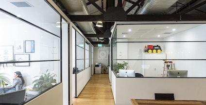 CoHouse Studios, Sydney | coworkspace.com