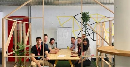 Common Room, Sydney | coworkspace.com