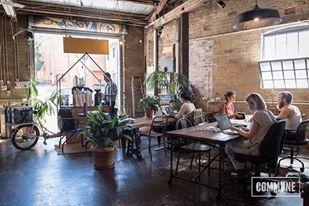 Commune, Sydney
