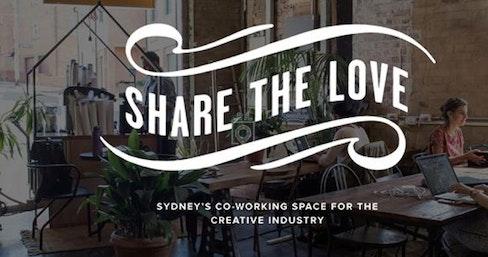 Commune, Sydney | coworkspace.com