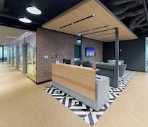 Compass Offices Barangaroo profile image