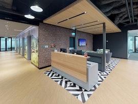 Compass Offices Barangaroo, Sydney