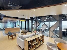 Compass Offices North Sydney, Sydney