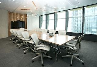 Coworking at Barangaroo - Three International Towers image 2
