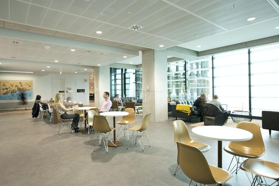 Coworking at Barangaroo - Three International Towers, Sydney