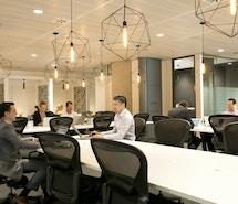 Coworking at Barangaroo - Three International Towers profile image