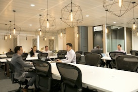 Coworking at Barangaroo - Three International Towers, Darlinghurst