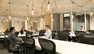 Coworking at Barangaroo - Three International Towers image 1