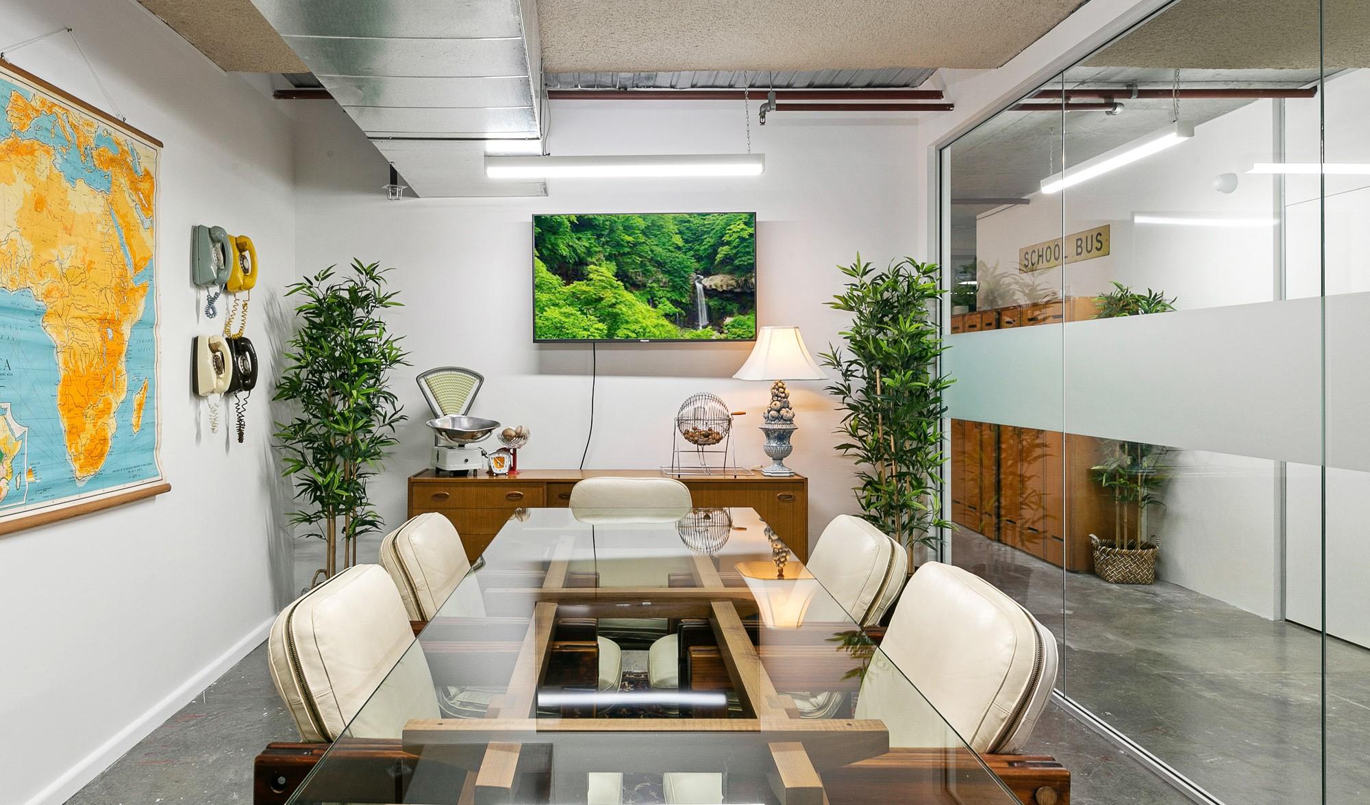 Coworking Hub - Ryde, Sydney