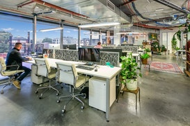 Coworking Hub - Ryde, Surry Hills