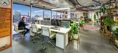 Coworking Hub - Ryde