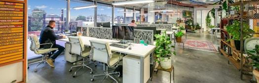 Coworking Hub - Ryde profile image