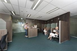 Deloitte Building, Sydney