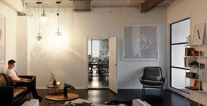 Desk Space, Sydney | coworkspace.com