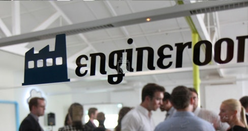 Engine Room, Sydney | coworkspace.com