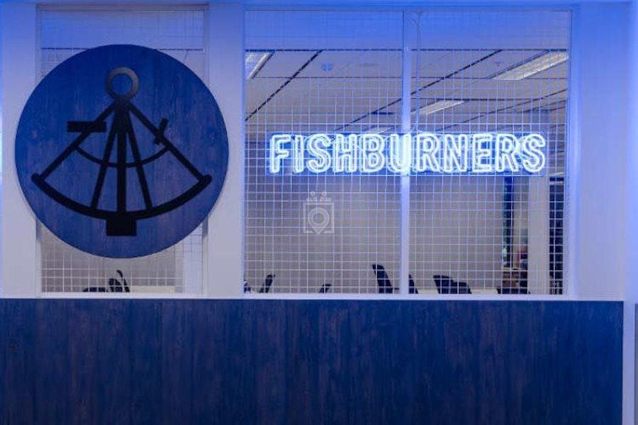 Fishburners, Sydney